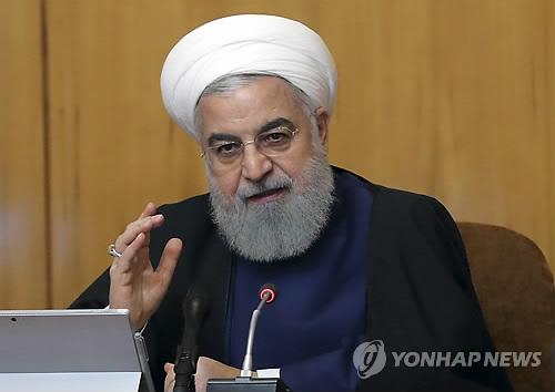 美, 이란 핵합의 일부중단 선언에 곧 추가제재 부과 맞불(종합)