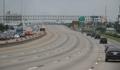 韓国首相が訪米 高速道路が通行止めに