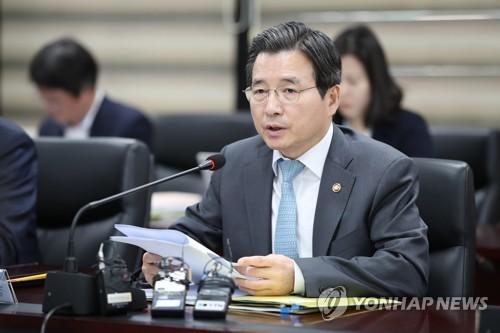 32년 공직 떠나는 금융 해결사 김용범 금융위 부위원장