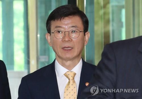 문성혁 장관, 내일 전북·충남 해양수산 현장 방문