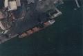EE. UU. confisca un buque carbonero norcoreano