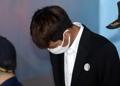 Juicio del cantante Jung Joon-young