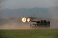 北朝鮮の「火力訓練」