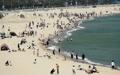 Playa de Haeundae