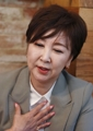 Singer Kye Eun-sook makes comeback