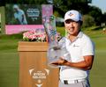Golfeur Kang Sung-hoon
