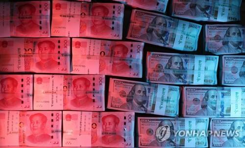 中환구시보 편집인 미중 무역전쟁, 한국전쟁 연상시켜(종합)