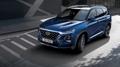 Hyundai lanza el Santa Fe 2019