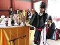 Anniversaire du roi Sejong