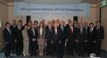 Reunión empresarial con diplomáticos de la UE