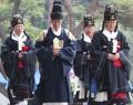 Aniversario de nacimiento del rey Sejong