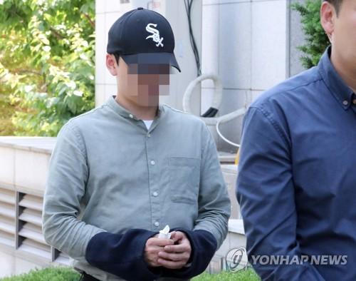'동전 택시기사 사망 사건' 30대 승객 징역 4년형 구형(종합)