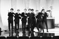 Hommage de BTS aux Beatles