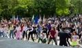 موجة الثقافة الكورية في بلغاريا