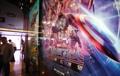 Avengers hace historia en Corea del Sur
