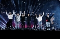 Conciertos exitosos de BTS