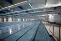 A 50 días de la competición mundial de natación