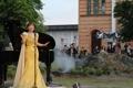 La soprano Jo Su-mi en Berlín