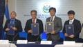 Cooperación entre KOICA y El Salvador