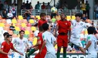 -U20월드컵- 한국, 포르투갈과 F조 1차전에서 0-1 패배