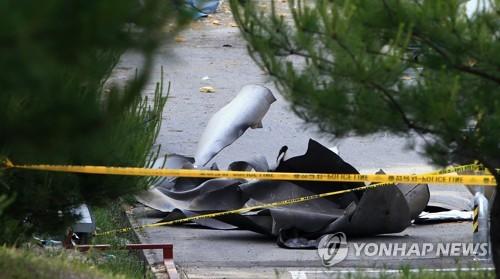 경찰, 수소폭발 사고 참고인 조사…폭발 원인 규명 본격화