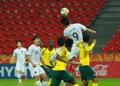 Corea del Sur vence a Sudáfrica en la Copa Mundial de Fútbol Sub-20