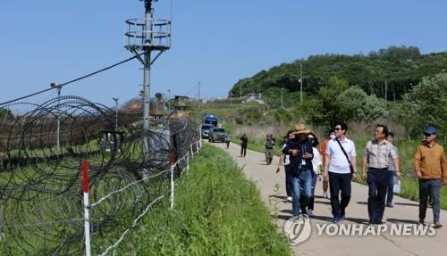 강원도 접경지역·경기 연천, 유네스코 생물권보전지역 지정
