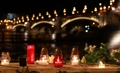 ブダペストに悼みの光