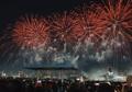 Festival de fuegos artificiales