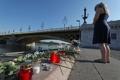 ドナウ川事故の犠牲者追悼