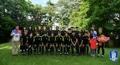 El equipo de fútbol surcoreano se encuentra en Francia para la Copa Mundial Femenina de la FIFA