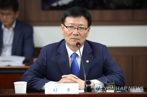 """통일차관 """"G20·한미정상회담 전후해 남북 만나도록 노력"""""""