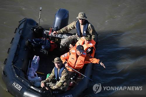 다뉴브강서 한국인 실종자 추정 시신 1구 발견…55∼60세 남성(종합2보)