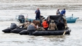 ハンガリー遊覧船事故 遺体発見