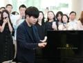 S. Korean pianist Sunwoo Yekwon