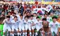 Corea del Sur pasa a los cuartos de final