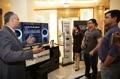 Samsung lanza su televisor QLED 8K en la India
