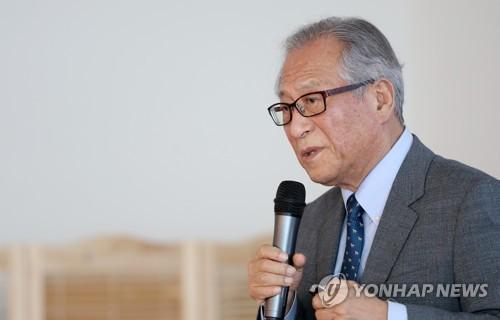 """정세현 """"11월초 북미실무협상…11월중 정상회담 가능성 있다"""""""