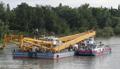 Barco hundido con turistas surcoreanos en Hungría
