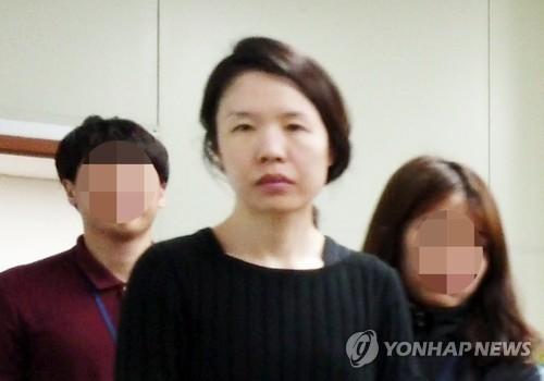 검찰, 전남편·의붓아들 살해 고유정에 사형 구형하나