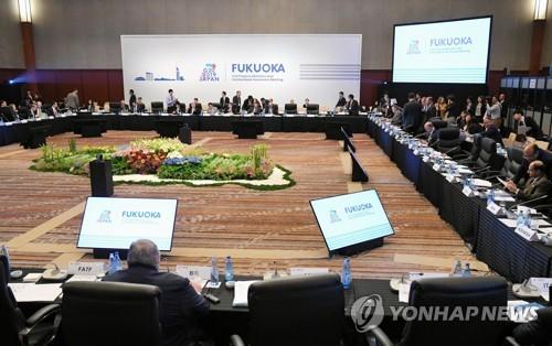 G20 통상장관 처음 모여 디지털경제 도전과제 논의
