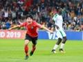 Corea del Sur vence a Senegal para llegar a las semifinales del Mundial de Fútbol Sub-20