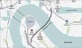 Un consorcio liderado por SK E&C construirá un túnel fluvial en Londres