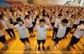Aniversario del movimiento por la independencia contra Japón