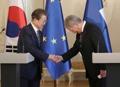 Cumbre Corea del Sur-Finlandia