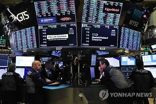 """""""20대 해외주식 투자자 급증…5년새 비중 10%→36%로"""""""