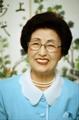 Fallece la viuda del expresidente Kim Dae-jung
