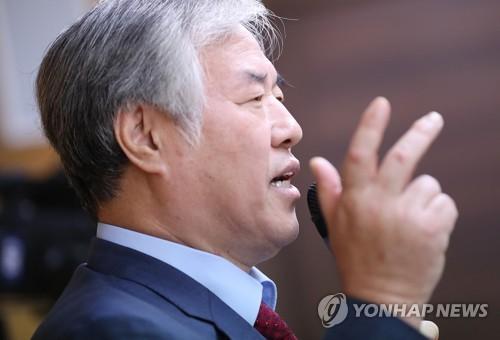 최대 대학생 선교단체 CCC, 한기총 탈퇴…전광훈 막말 역풍(종합)
