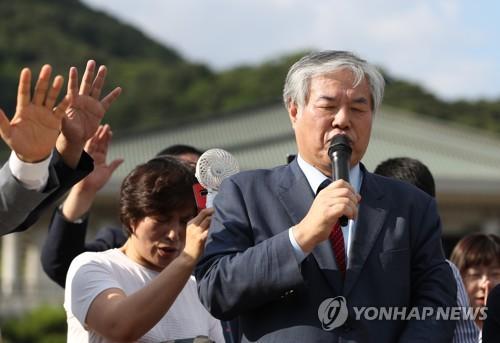 """보수 개신교 원로들마저 전광훈 맹비난…""""거짓 선지자"""""""
