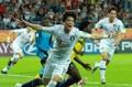 Corea del Sur va a la final de la Copa Mundial Sub-20